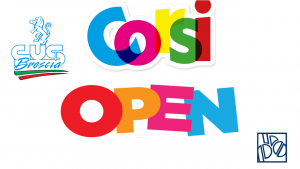 CORSI OPEN 2021